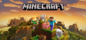 Minecraft game picture