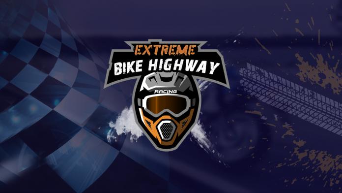 Extreme Highway Bike Racing