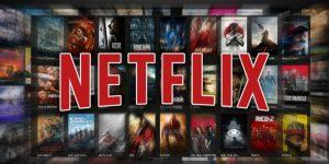 Netflix lo
