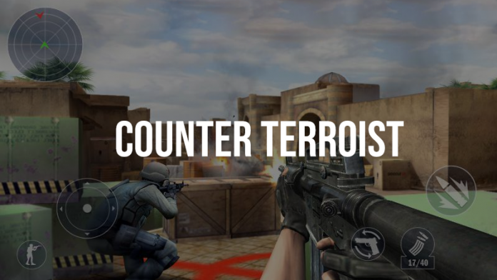 Counter Terrorist Special Ops 2019