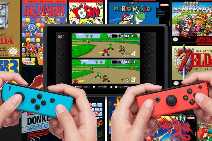 Nintendo Direct reveals SNES games, retro remakes and more