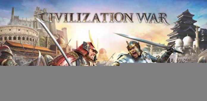 Civilization War - Battle Strategy War Game