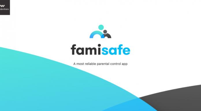 FamiSafe - Parental Control & Location Tracker