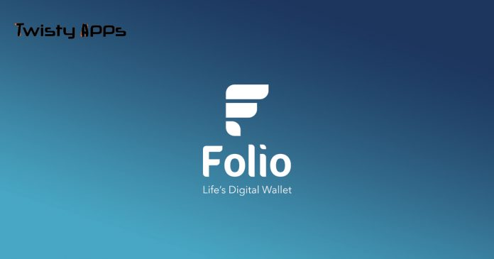 Folio: Store Cards Privately