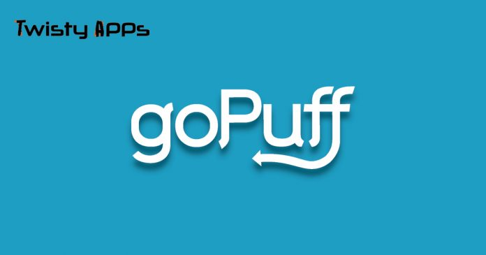 goPuff: Food & Drink Delivery