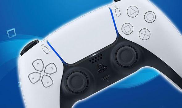 Sony confirms PlayStation 5 DualSense controller