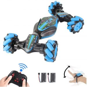 Hand Guester Control Toy Stunt Car