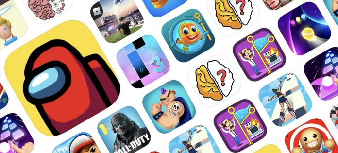 Most Downloaded Android Games 2020