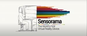 Virtual Reality characteristics