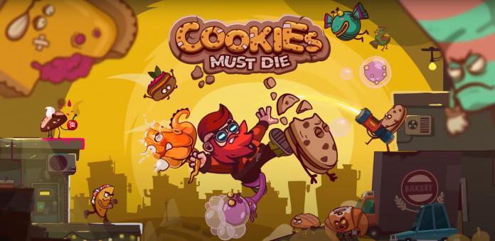Cookies Must Die Review