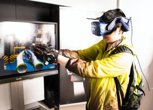 Mixed Reality Applications