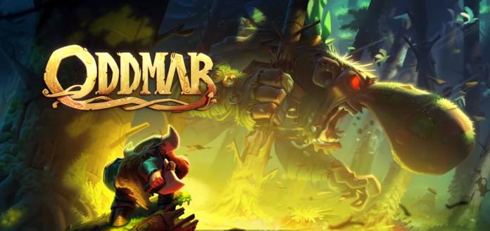 Oddmar Review