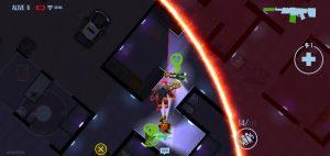 Bullet Echo Battle Field