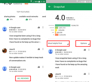 Beware Of Apps And Downloads
