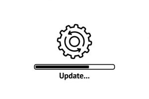 Keep The OS Up-To-Date