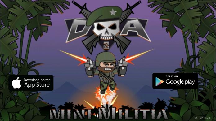 Mini Militia Review