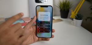 iOS 15 Focus Mode Updates