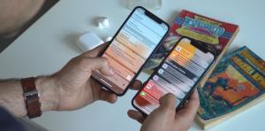 iOS 15 Notification Updates