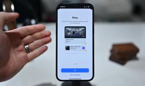 iOS 15 iMessage Updates